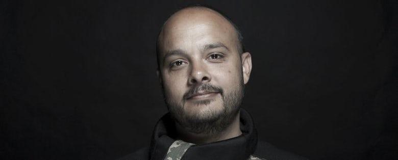 Adam Joolia, CEO of AudioActive
