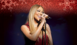 Mariah Carey announces two UK Christmas shows
