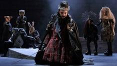 Macbeth – Festival Teatro de Almagro