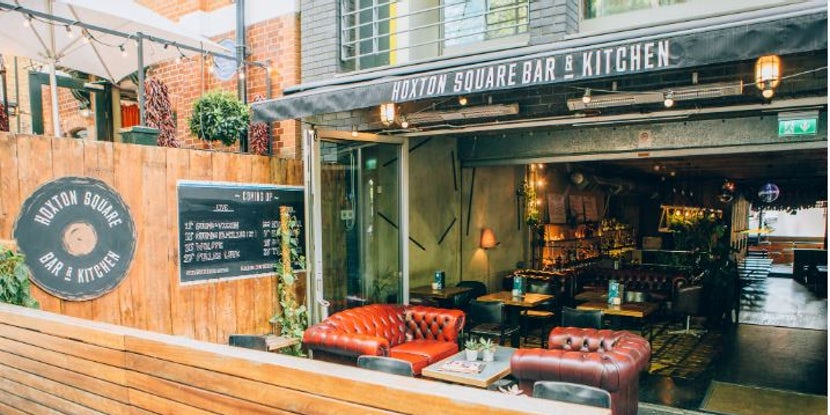 Independent Venue Week 2019 Day 6: Hoxton Square Bar and Kitchen, London