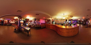Venue of The Week: Ruby Lounge, Manchester