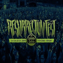 Resurrection Fest
