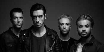 In Review: Young Guns, Manchester Academy