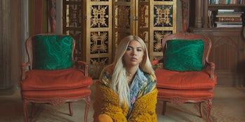 Hayley Kiyoko has announced her first ever UK shows