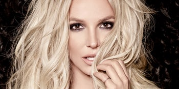 Britney Spears as added several dates to her UK tour!