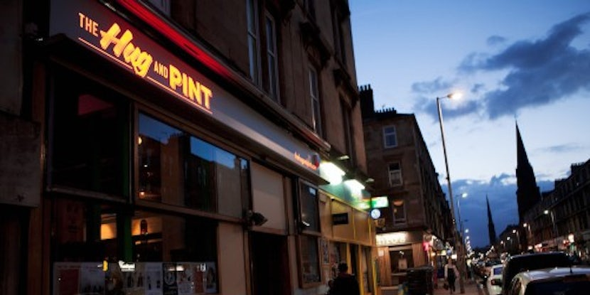 Independent Venue Week 2019 Day 5: The Hug and Pint, Glasgow