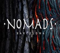 Nomads Pres: Nico Stojan, Jade Rolt