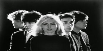 Blondie announce 2017 UK tour.
