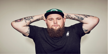 Who is Rag 'n' Bone Man?