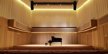 Everything you need to know about The Stoller Hall