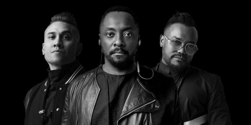 The Black Eyed Peas are coming to the UK on tour