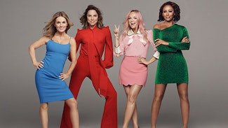 Spice Girls add Cardiff date to 2019 reunion tour