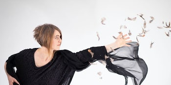 Exclusive interview with Karine Polwart