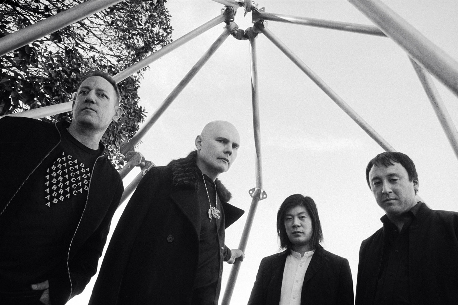 The Smashing Pumpkins have announced a London show