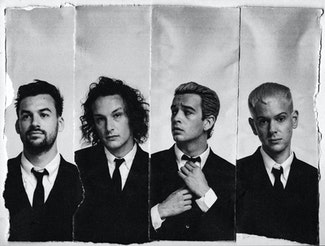 The 1975 announce UK & Ireland tour coming in 2019
