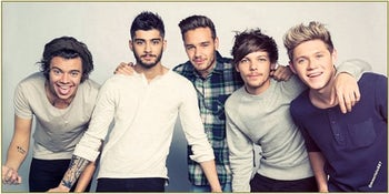 One Direction: Who is the Biggest Solo Success?