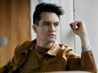 Panic! at the Disco announce a UK arena tour