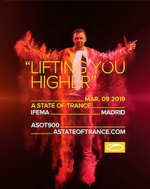 A State of Trance - Madrid