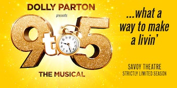9 to 5: The Musical will return to the West End in 2019