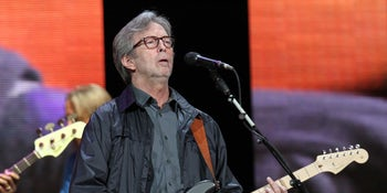 Eric Clapton announces Royal Albert Hall dates for May 2019