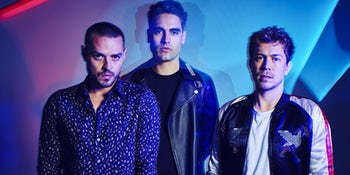 Busted announce 2019 UK tour!