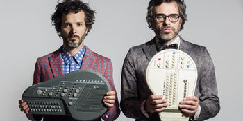 More details have been released about the Flight of the Conchords special