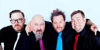 Bowling for Soup's greatest covers of all time