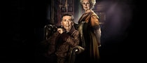 Sherlock Holmes - The Final Curtain,  Manchester Opera House