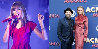 Taylor Swift has released a new song with Sugarland, 'Babe'