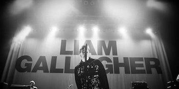 Liam Gallagher recreates iconic 'Gangnam Style' dance