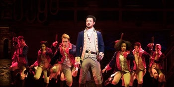 Olivier Awards 2018: Hamilton scores a record-breaking number of nominations