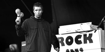 Liam Gallagher's Top 10 greatest insults