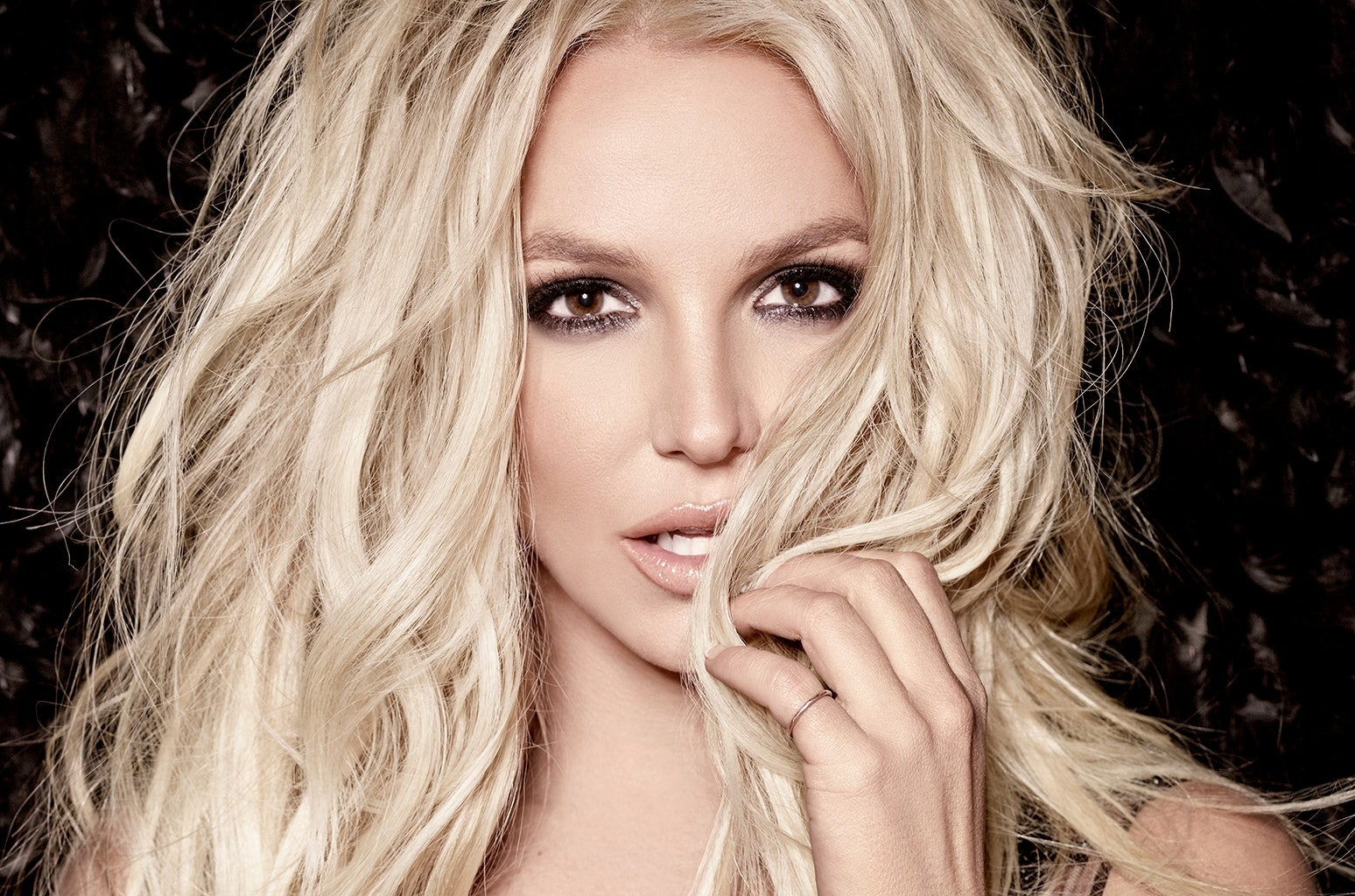 Britney Spears is coming to the UK to play 5 very special shows