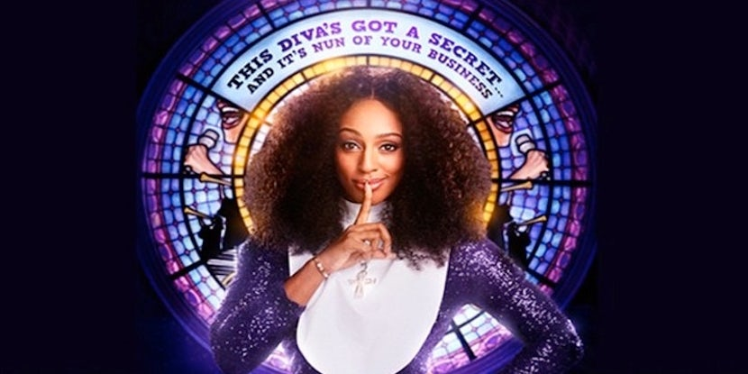 Sing Hallelujah for the all-new production of Sister Act