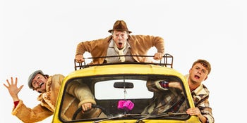 More cast announced for Only Fools and Horses The Musical