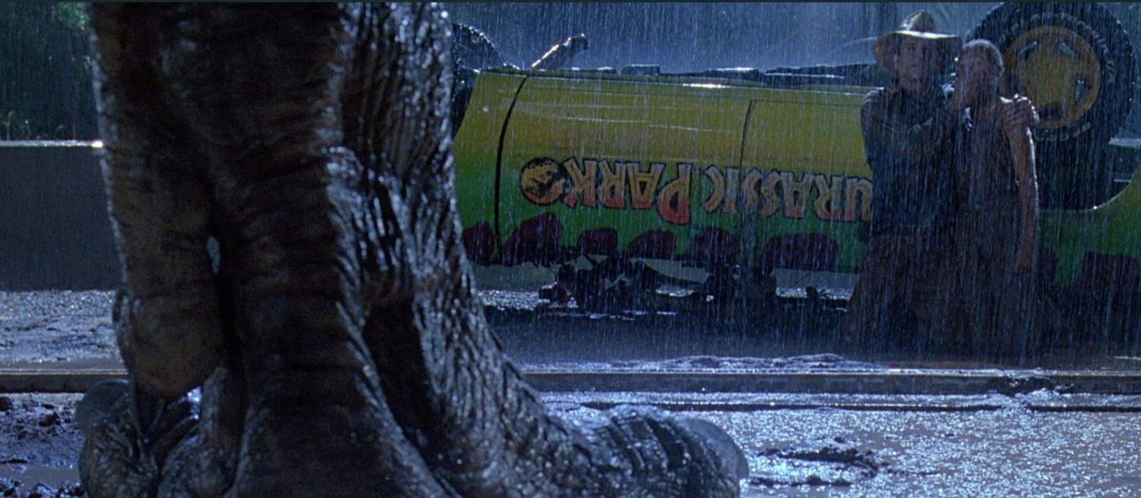 Here's how you can see Jurassic Park in Concert