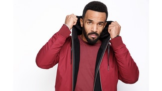 Craig David announces UK outdoor shows for summer 2019