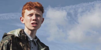 In Review: King Krule, Manchester Academy