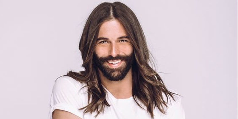 Queer Eye's Jonathan Van Ness announces UK and Ireland stand-up tour