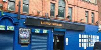 Venue of the Week: Sound Control, Manchester