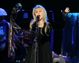 Fleetwood Mac have announced the support act for their 2019 European tour