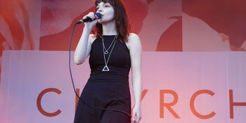 CHVRCHES confirm UK and Ireland tour dates!