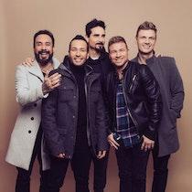 Backstreet Boys - Madrid