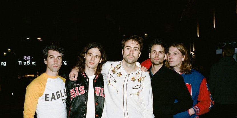 Artist of the Week: The Vaccines