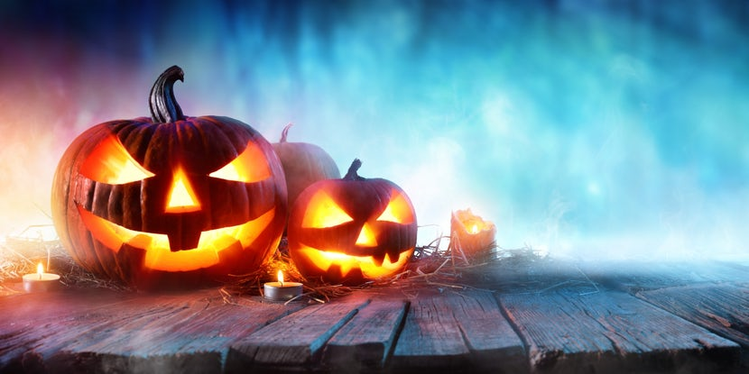 Halloween in Manchester is about to get spooky: 5 unmissable events