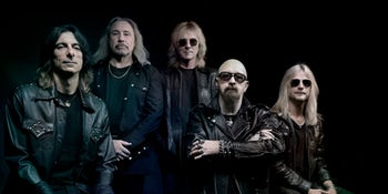 Judas Priest are back and better than ever - 'Firepower' Review