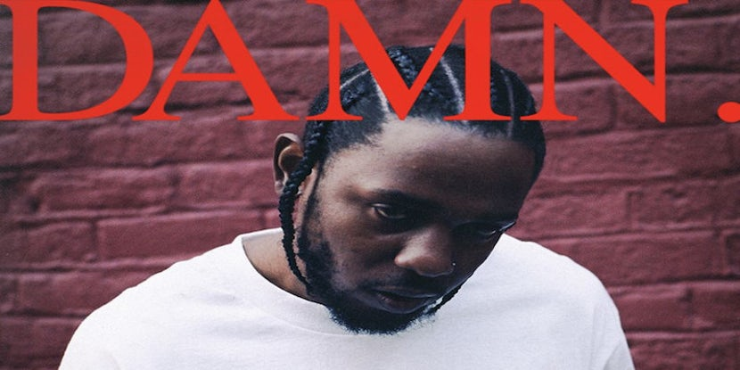 Kendrick Lamar reveals details of 4th album DAMN.