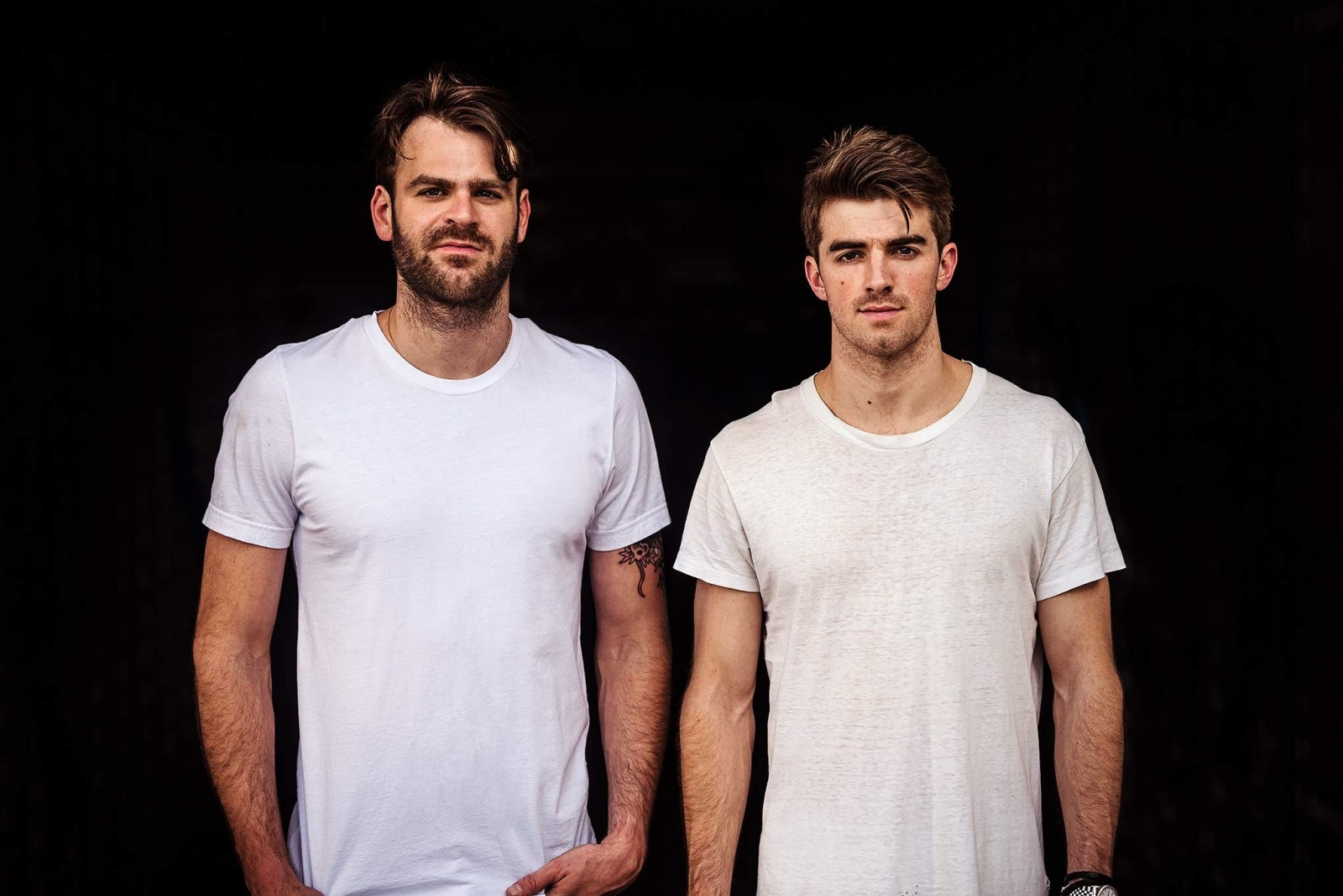 Listen: The Chainsmokers have released a new song, 'Sick Boy'