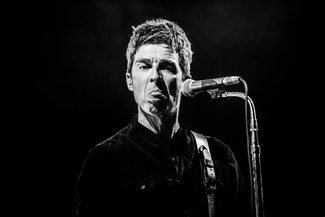 Noel Gallagher announces 2019 show at Manchester's Heaton Park