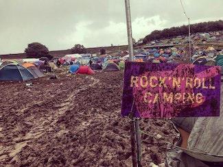 Y Not festival cancelled due to severe weather